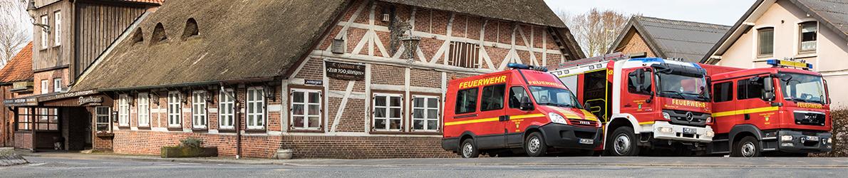 Freiwillige Feuerwehr Hittfeld